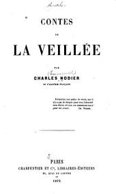 Contes de la Veillée