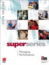 Managing Performance: Edition 5