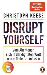 Disrupt Yourself PDF