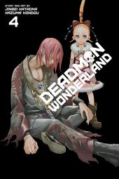 Deadman Wonderland: Volume 4
