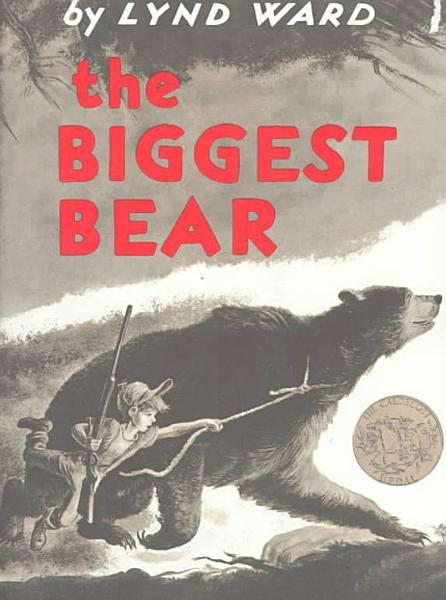 Download The Biggest Bear Book