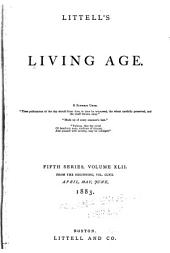 Littell's Living Age: Volume 157