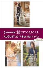 Harlequin Historical August 2017   Box Set 1 of 2 PDF