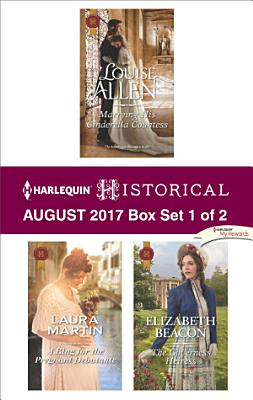 Harlequin Historical August 2017   Box Set 1 of 2 PDF