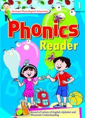 Phonics Reader - 1