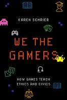 We the Gamers PDF