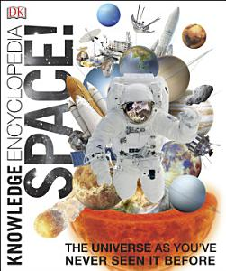 Knowledge Encyclopedia Space  Book
