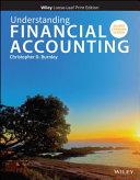 Financial Accounting  Loose Leaf Print Companion