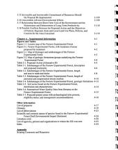Fernow Experimental Forest, Tucker County: Environmental Impact Statement