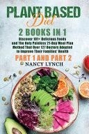 Plant Based Diet PDF