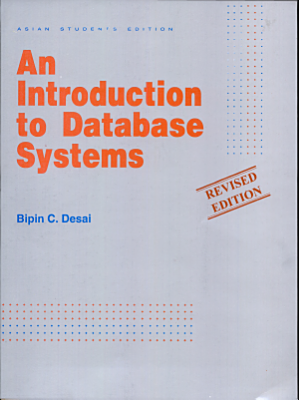 An Introduction to Database Systems PDF