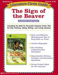 Literature Circle Guide: the Sign of the Beaver