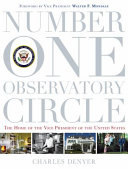 Download Number One Observatory Circle Book
