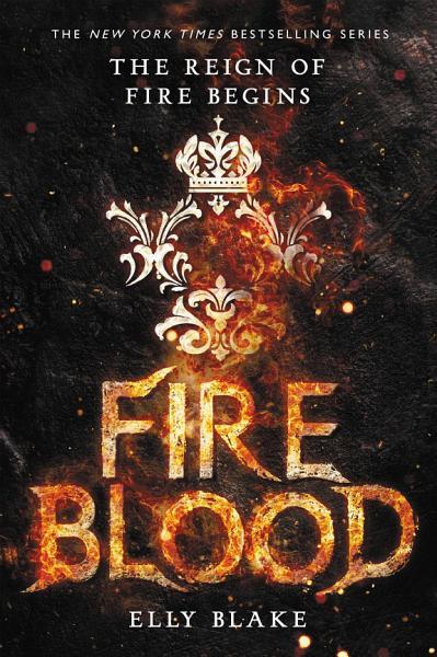 Download Fireblood Book