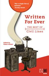 Written Forever: The Best of Civil Lines