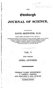 The Edinburgh Journal of Science