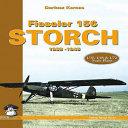 Fieseler 156 Storch 1938-1945