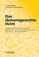 Das demenzgerechte Heim PDF