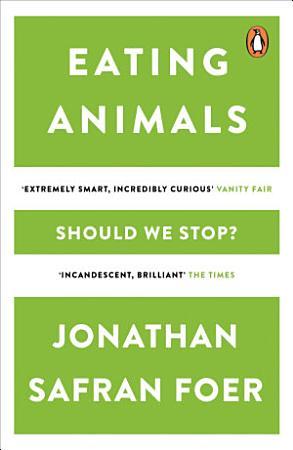Eating Animals PDF
