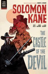 Solomon Kane Volume 1: The Castle of the Devil: Volume 1