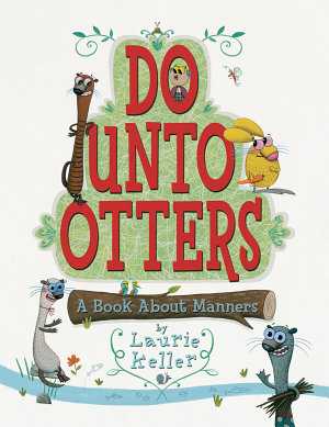Do Unto Otters