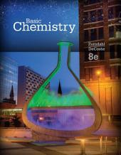 Basic Chemistry: Edition 8