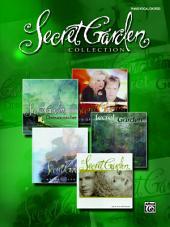 Secret Garden Collection: Piano/Vocal/Chords Sheet Music Songbook