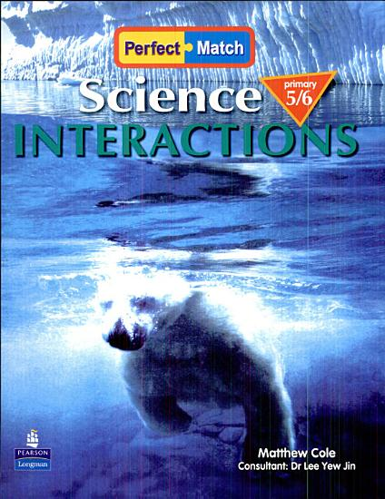 Pm Science P5 6 Tb Interactions PDF