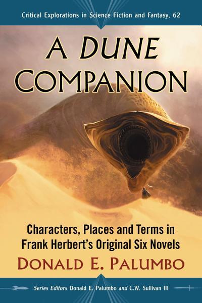 Download A Dune Companion Book