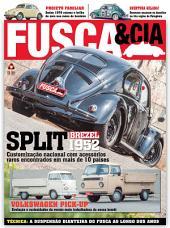 Fusca & Cia Ed.127