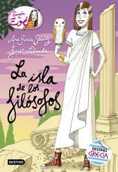 La isla de los filósofos: La Banda de Zoé 14