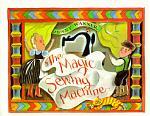 The Magic Sewing Machine