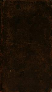 Histoire de l'Heresie des Iconoclastes et de la translation de l'empire aux Français: ouvrage divisé en deux tomes