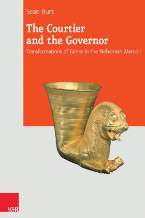 The Courtier and the Governor PDF