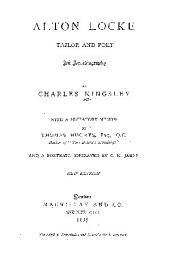 The Works of Charles Kingsley: Volume 3