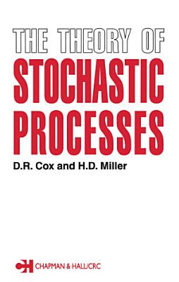The Theory of Stochastic Processes PDF
