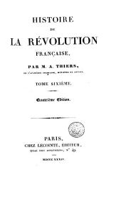 Histoire de la Révolution française, 6