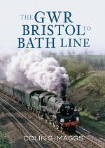 The GWR Bristol To Bath