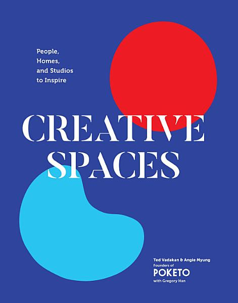 Download Creative Spaces Book