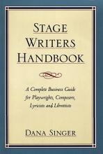 Stage Writers Handbook PDF
