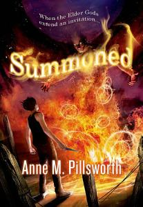 Summoned Book