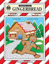 Gingerbread Thematic Unit Book PDF