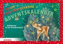 Unser Kita Morgenkreis Adventskalender PDF