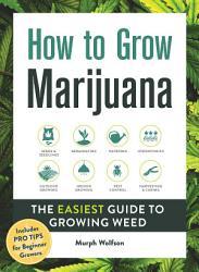 How To Grow Marijuana Book PDF
