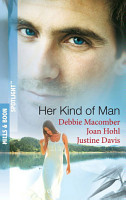 Her Kind of Man  Navy Husband   A Man Apart   Second Chance Hero  Mills   Boon Spotlight  PDF