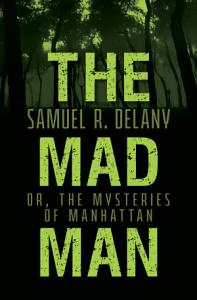 The Mad Man Book