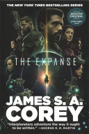 The Expanse Hardcover Boxed Set  Leviathan Wakes  Caliban s War  Abaddon s Gate PDF
