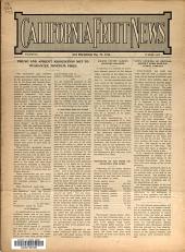 California Fruit News: Volume 53, Issue 1455