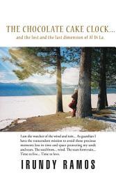 The Chocolate Cake Clock    PDF