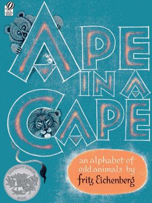 Ape in a Cape